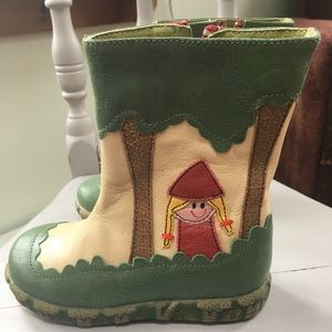 Other - Fairy tale boots